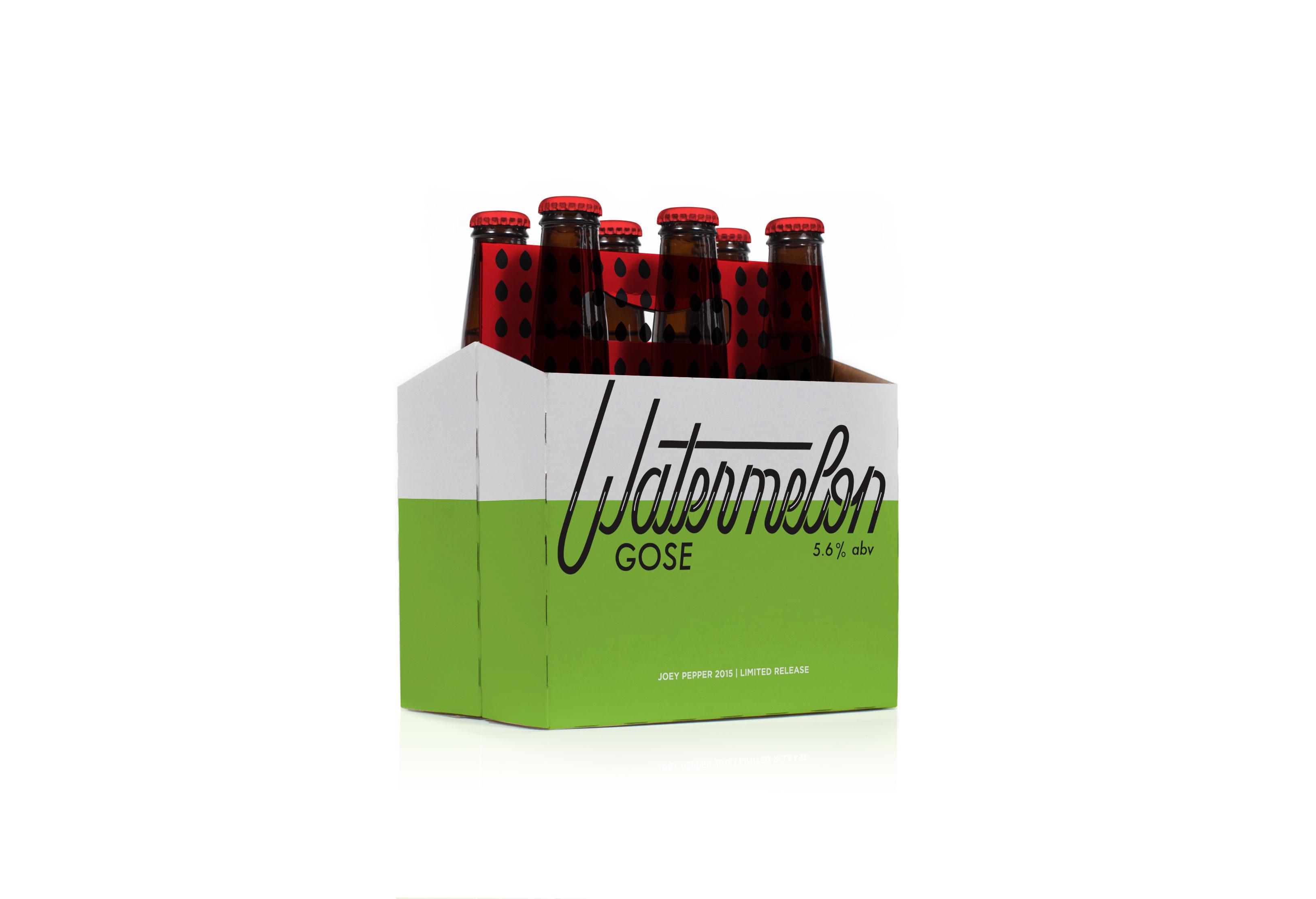 Beer-Carrier